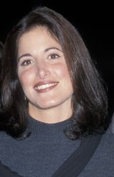 Actor Christine Tucci