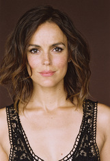 Actor Erin Cahill