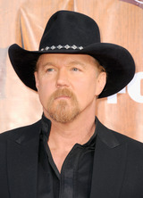 Actor Trace Adkins