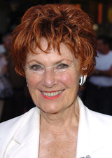 Actor Marion Ross