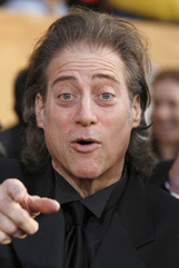 Actor Richard Lewis