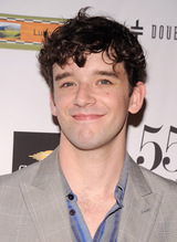 Actor Michael Urie