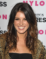 Actor Shenae Grimes