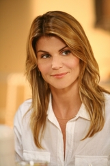 Actor Lori Loughlin