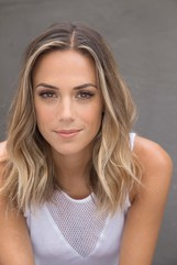 Actor Jana Kramer