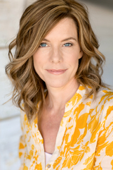 Actor Lise Simms
