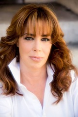 Actor Claudia Wells