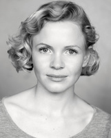 Actor Kate Phillips