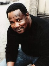 Actor Isiah Whitlock Jr.