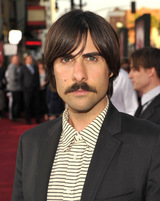 Actor Jason Schwartzman