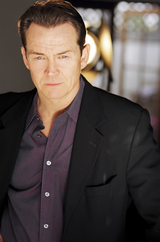 Actor Brent Stait