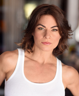 Actor Traci Dinwiddie