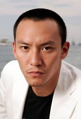 Actor Chen Chang
