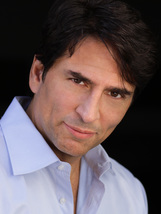 Actor Vincent Spano