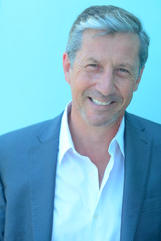 Actor Charles Shaughnessy