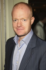 Actor Jake Wood