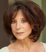 Actor Suzanne Ford