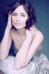 Actor Tuppence Middleton
