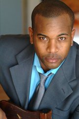 Actor Dushawn Moses