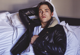 Actor Dylan Sprayberry