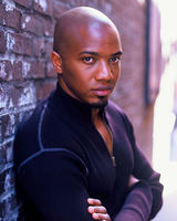 Actor J. August Richards
