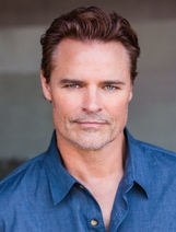 Actor Dylan Neal