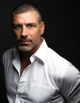 Actor Eric Etebari