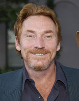 Actor Danny Bonaduce