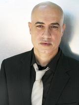 Actor Kevin Moon