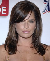 Actor Kelly Monaco