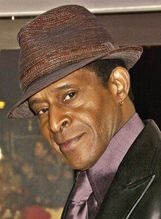 Actor Antonio Fargas
