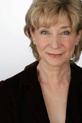 Actor Peggy Scott