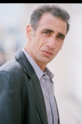 Actor George Russo