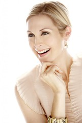 Actor Kelly Rutherford