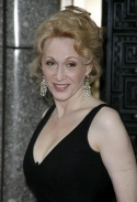 Actor Jan Maxwell