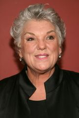 Actor Tyne Daly