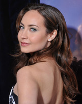 Actor Courtney Ford