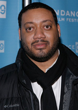 Actor Cedric Yarbrough