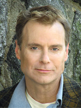 Actor Christopher Durham