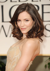 Actor Katharine McPhee