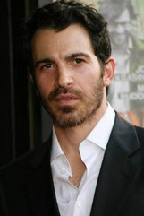 Actor Chris Messina