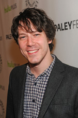 Actor Michael Mayer