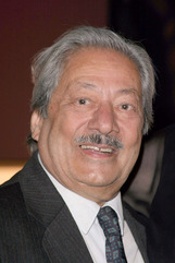 Actor Saeed Jaffrey