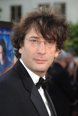 Actor Neil Gaiman