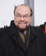 Actor James Lipton