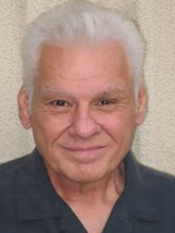 Actor Mike Muscat