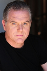 Actor Todd Jeffries