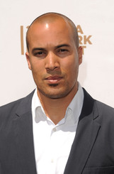 Actor Coby Bell