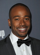 Actor Columbus Short