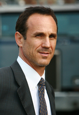 Actor Vincent Duvall